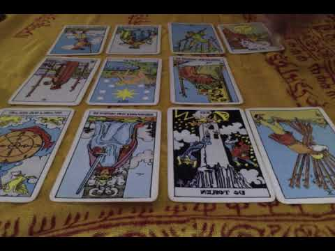 Tarot Taurus man 2nd July- 8th July: new love with clues where you will meet