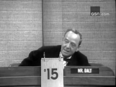 What's My Line? - Final CBS Show; PANEL: Martin Gabel, Steve Allen (Sep 3, 1967) [W/ COMMERCIALS]