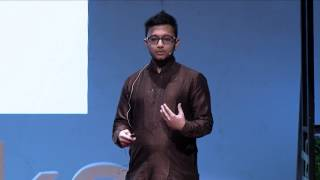 Coding Is for everyone | Shehzad Noor Taus | TEDxDhaka