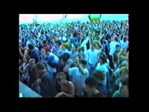 Happy Valley 2 - Sydney, Australia Rave Party 12th December 1992 [Full Video]