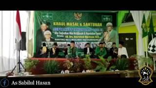 Download As-Sabilul Hasan - Alkaunu & Asholatu Alannabi || Haul Massal Ranting NU Tambakreja Cilacap