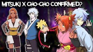 Cho-Cho x Mitsuki Confirmed? The Worst Naruto & Boruto Arc Ever - Boruto Episode 69 Review