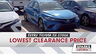Sparks Toyota Service >> Sparks Toyota Youtube