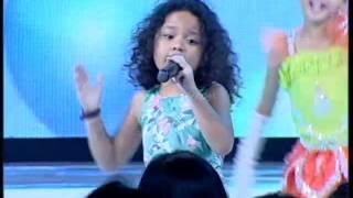 """Romaria """" Jangan Ngambek Aja """" - Energen Untuk Anak Indonesia (23/7)"""