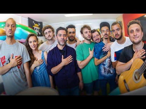 LA CHANSON TROP HONNÊTE ALL STAR (season finale)