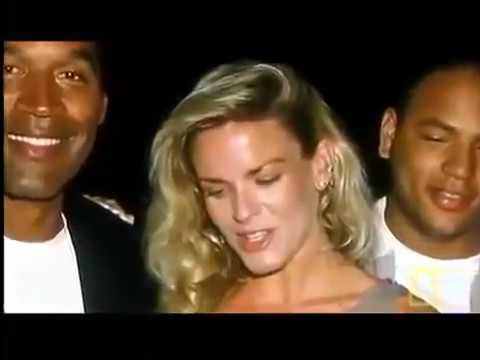 OJ Simpson   What Happened  |    Documentary 2017