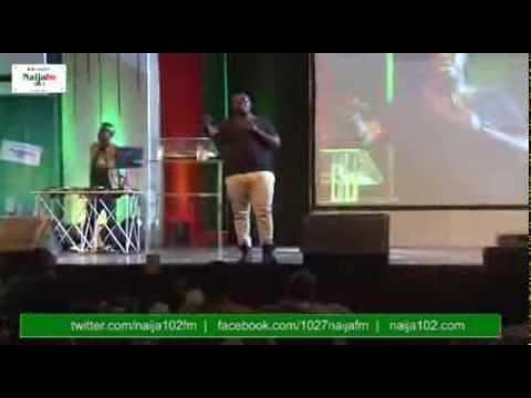 Naija FM Comedy Award Night (Sight And Sound )