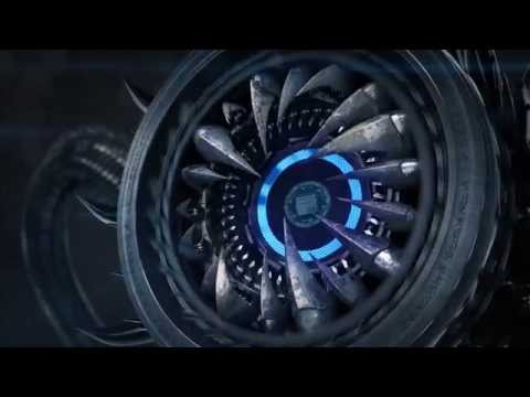 Best Abstract Video Intro HD