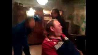 Домашно лудо парти с  Бела Жига!!!