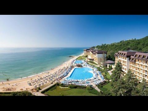 RIVIERA BEACH HOTEL, RIVIERA HOLIDAY CLUB 5* | GOLDEN SANDS, BULGARIA