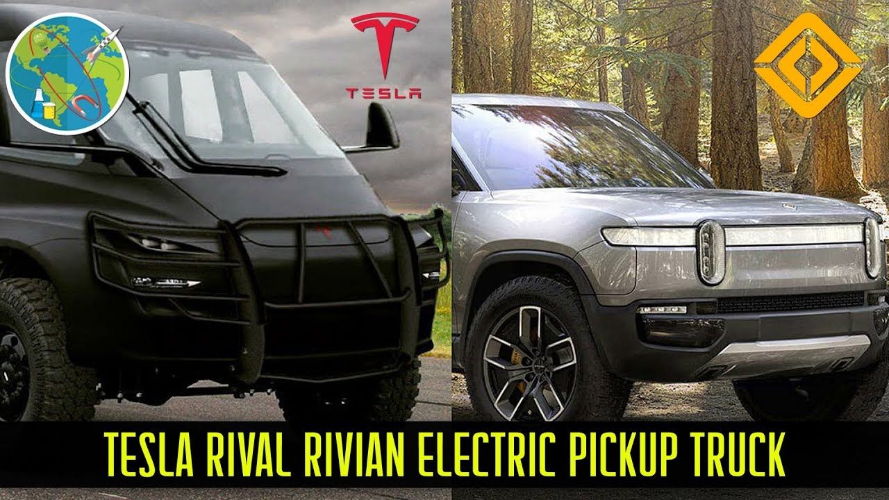 Tesla Cybertruck Beats Rivian R1T Across the Board, Still Remains ...