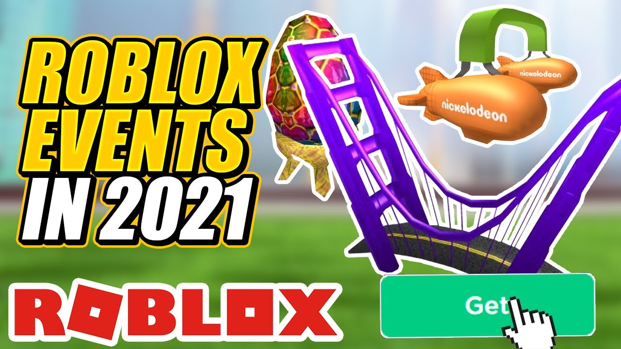 Roblox Events 2021 Reviews – Read Here More Details!