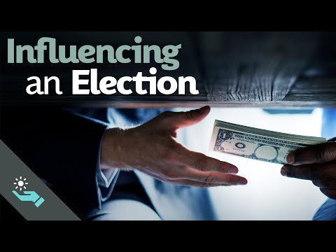 Influencing An Election | Campaign Finance