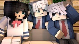 EL HERMANO GEMELO DE GINTA 😮🎓Yamato High School #11 Temp. 3🎓 Roleplay en Minecraft