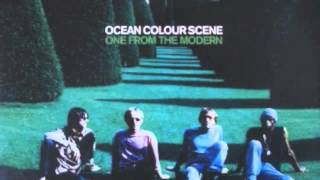 Watch Ocean Colour Scene I Am The News video