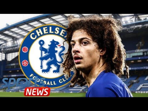 Ethan Ampadu impressing at Chelsea after rapid rise from Exeter