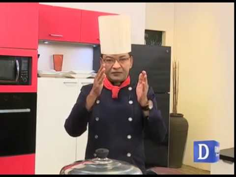 Zakir's Kitchen October 16th,2018