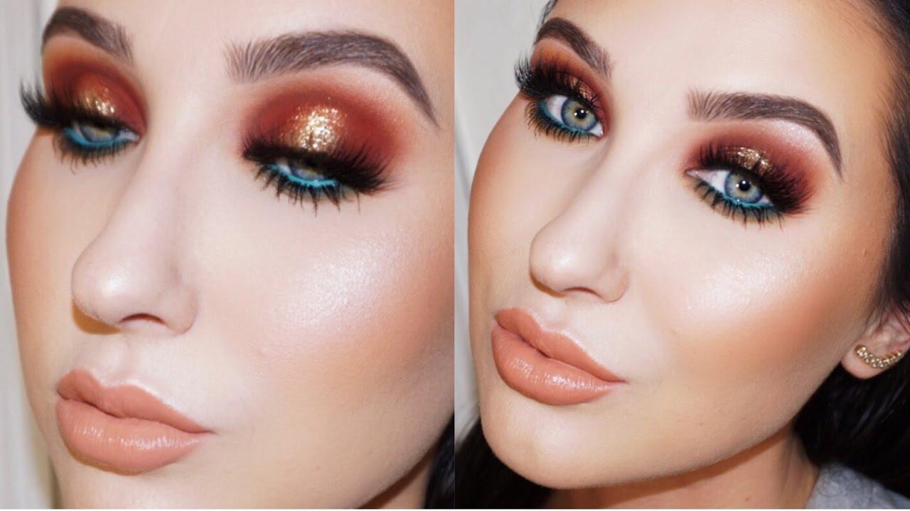Makeup brushes like morphe