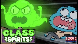 The Amazing World of Gumball - Class Spirits