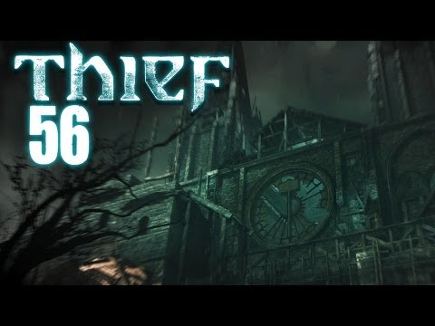 THIEF 4 [HD+] #056 - Die Alte Kathedrale ★ Let's Play Thief (2014)
