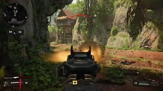 CODBO4 Xbox Gungame Full game sick sniper kills
