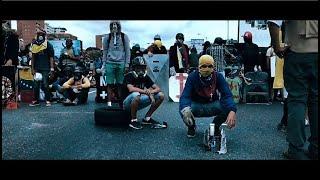 Bienvenidos A Venezuela - Galactico | Video Oficial