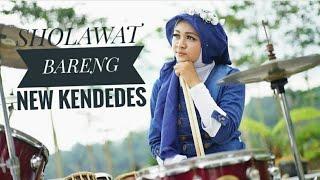 Single Terbaru -  Sholawat New Kendedes Bikin Haru Tonton