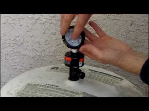 Pool Filter Pressure Gauge Replacement Youtube