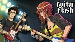 Guitar Hero Versi Mobile | Guitar Flash #01