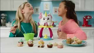 Gambar cover Smyths Toys - Unicone Rainbow Swirl Maker