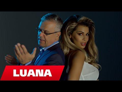 Смотреть клип Luana Vjollca Ft. Dani - Sonte