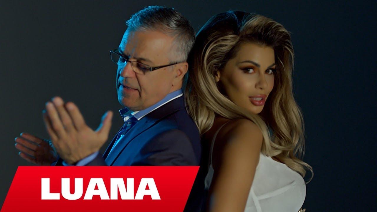Luana Vjollca ft. Dani - Sonte (Official Video)