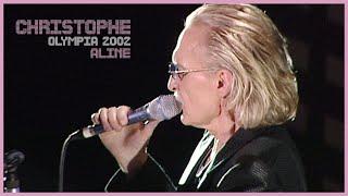 Смотреть клип Christophe - Aline