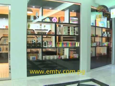 Business PNG - Episode 8, 2015