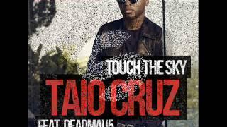 Taio Cruz & Deadmau5 vs UMEK - Touch the Spank (DJ Morgan & RRR13 Bootleg)