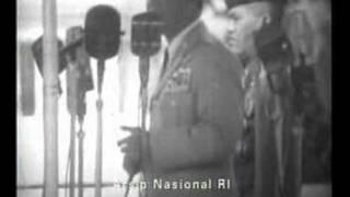 Sukarno: Pembebasan Irian Barat