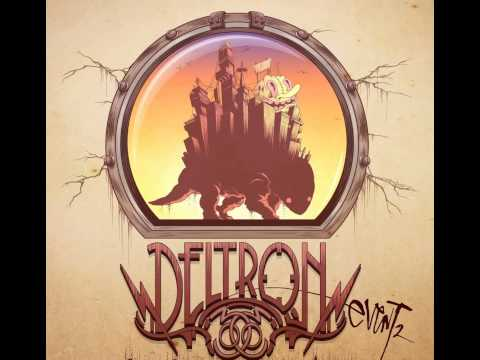Nobody Can (feat Aaron Bruno) - Deltron 3030