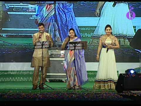 Hitler Movie Songs | Nadaka Kalisinanavaratri By Chitra   Sri Krishna