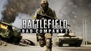 Battlefield: Bad Company 2 - PS3 - Multiplayer - Valparaiso - 1080p [HD]