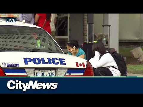 1,500 people still displaced after St. James Town fire