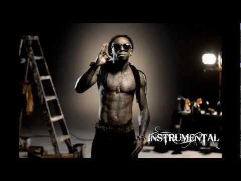Lil Wayne - Mirror ft. Bruno Mars (instrumental).