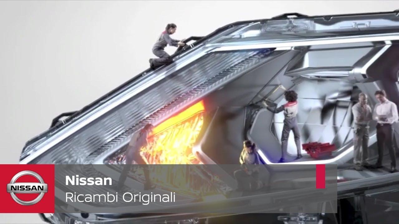 prix abordable vraiment pas cher plutôt cool Ricambi originali | Riparazione auto - Servizi | Nissan