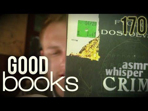 Some good books | ASMR Whisper (science, philosophy, sci-fi, fiction, history)