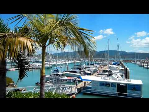355. Whitsundays i Airlie Beach raj dla żeglarzy