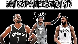 A breakdown of the nets 2020-2021 season outlook. we don't own any footage used here. welcome to semipro! this is ultimate channel for sports ...