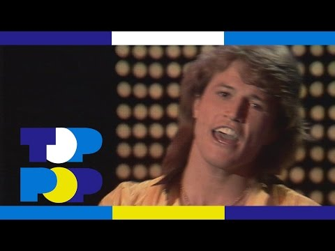 Andy Gibb - Desire • TopPop