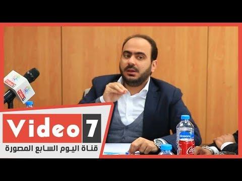 رئيس حماية المنافسة: الصناعة المصرية لن تنهض إلا في ظل منافسة قوية  - 09:59-2020 / 1 / 15