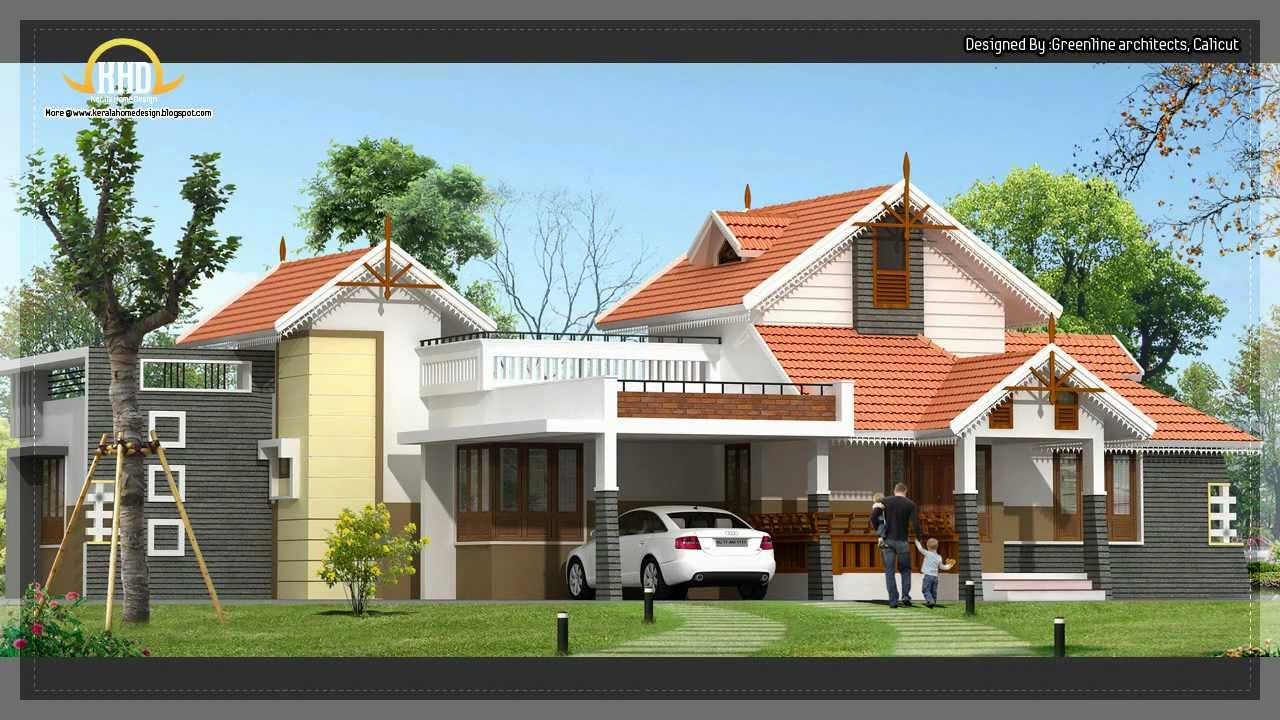 architecture house plans compilation may 2012 youtube