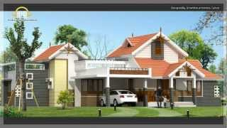 Architecture House Plans Compilation May 2012