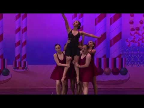 Dance Supplement for Columbia University